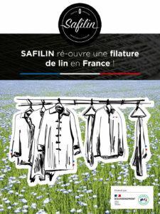 Filature France 2022