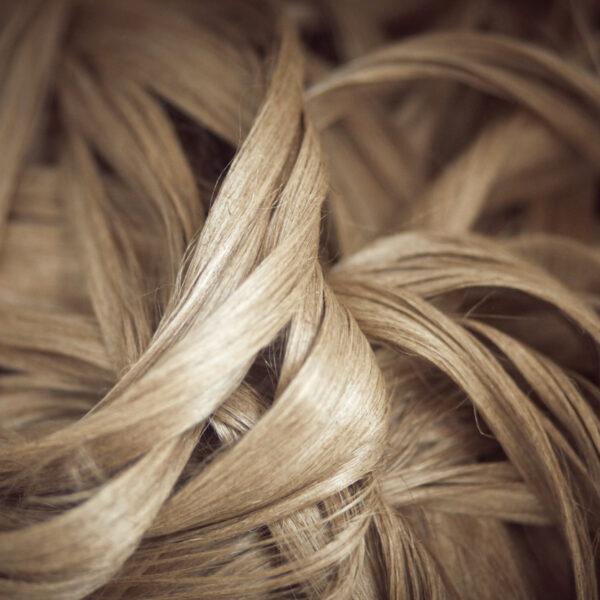 Manufacturing flax yarn