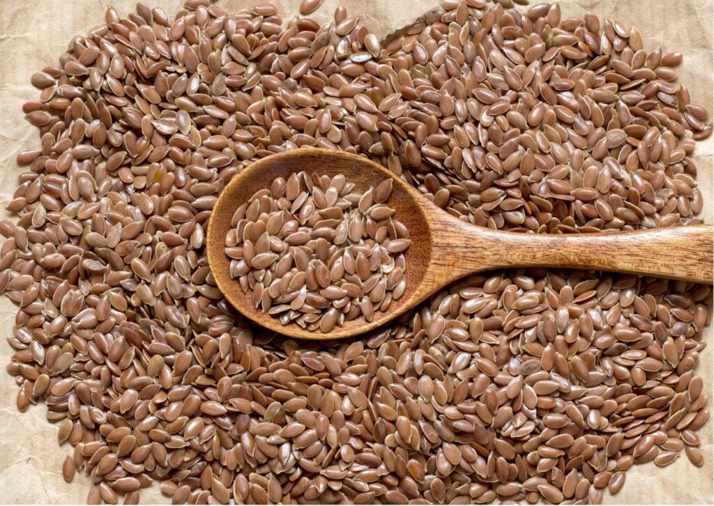 safilin flax seeds