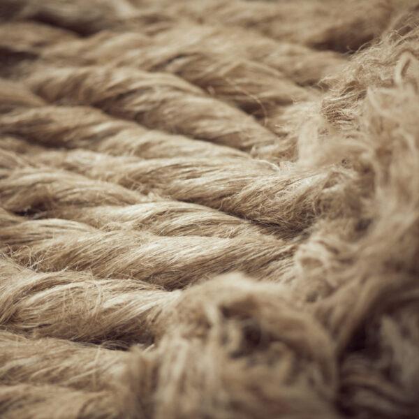 Safilin flax fibre