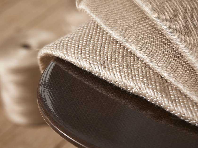 SAFILIN fil de lin composite